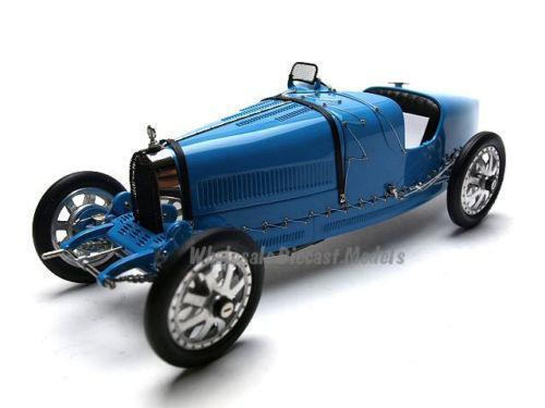 bugatti type 35 toys hobbies ebay. Black Bedroom Furniture Sets. Home Design Ideas