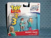 Toy Story 3 Buddy Figure