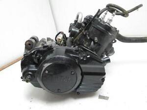 Yamaha Blaster Engine Studs