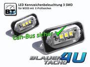 W203 LED