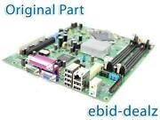 Dell Optiplex 755 Motherboard