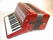 25 Key Accordion