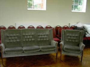 G Plan 2 Seater Sofas