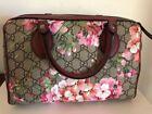 Gucci Oilcloth Satchel Bags & Handbags for Women