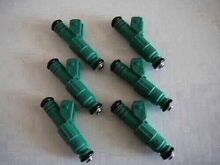 Holden Commodore V6 Injectors VN VP VR VS VT Vx VY Munno Para Playford Area Preview