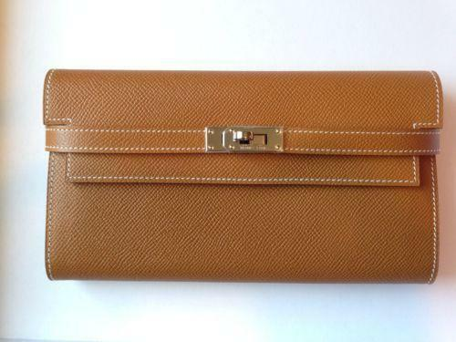 hermes mini bag - Hermes Wallet | eBay