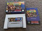 Donkey Kong Country Nintendo 2 Video Games