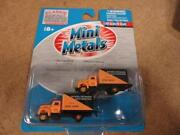 N Scale Mini Metals