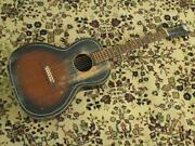 Kay Acoustic Guitar
