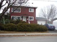 Montréal-Nord, Maison à vendre