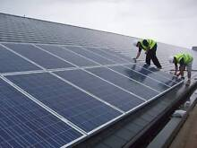 Solar Panels for Homes 3-10kw Systems Liverpool Liverpool Area Preview