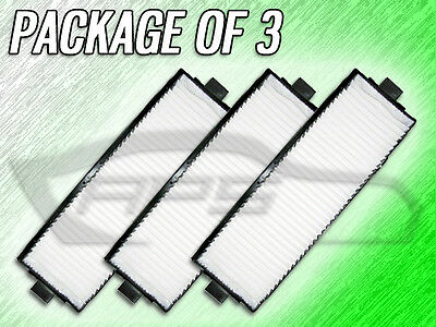 C25542 CABIN AIR FILTER FOR SAAB 900 9-3 - PACKAGE OF THREE for sale  Oxnard