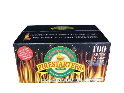 Top 5 Fire Starters For Fireplaces Ebay
