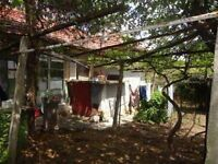 Bungalow for sale in Burgas, Bulgaria for only £12000