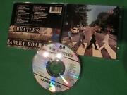 Beatles Abbey Road CD