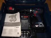 Bosch GSR 18 V-li