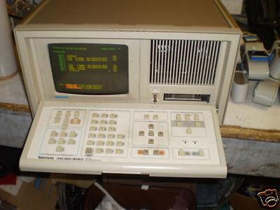 Tektronix / TEK DAS 9100 Digital Analysis System + <