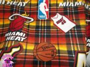 Sports Team Fabric