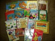 Used Books Lot