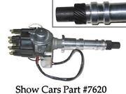 348 409 Chevy