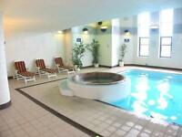 9 Month contract available - 4 bedroom house- Gym and Pool included in the price- Docklands E14