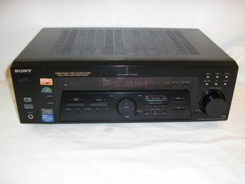 Multi channel receiver ebay for Yamaha multi zone receiver