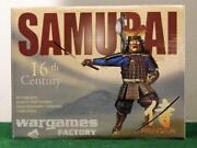 28mm Samurai