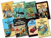 Tintin Book Collection