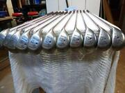 Spalding Executive XE Golf Clubs