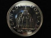 1976 Canadian Dollar
