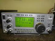 Ten Tec Radio
