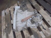 Citroen c1 peugeot 107 toyota aygo 5speed manual gearbox 2006