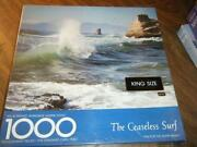 Springbok Puzzle