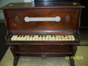 Antique Piano Ebay