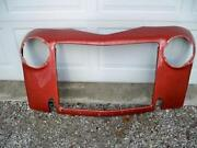 1947 Ford Grill
