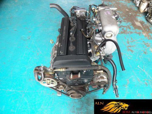 b18 ls engine ebay