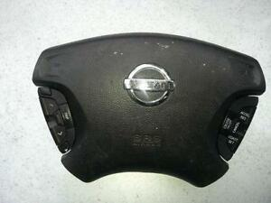 Nissan Altima Airbag Safety Amp Security Ebay