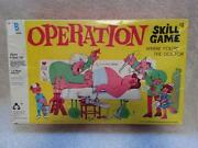 1965 Operation Game