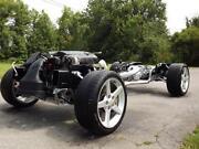 Corvette LS2 Engine