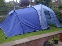 Vango Colorado 500 (5 Person Tent)
