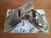 Ladies Sandals Size 5