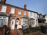 ONE BEDROOM FLAT--ST GEORGES ROAD--- AVAILABLE NOW