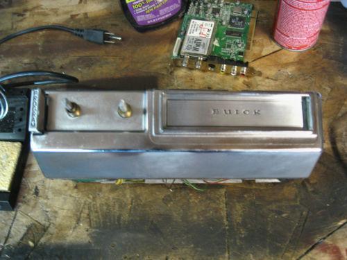Delco 8 Track Parts Accessories Ebayrhebay: 8 Track Radio 1979 Pontiac At Elf-jo.com