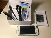 Samsung Galaxy s Duos Handy S7562