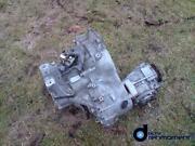 VR6 Turbo Getriebe
