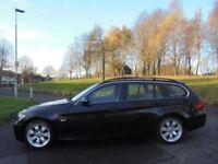 BMW E90/E91 17 Inch Alloys