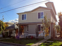 #6 3804 32 Ave, Vernon BC - Attractively Designed Townhouse!