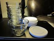 Pampered Chef Glass Measuring Cup