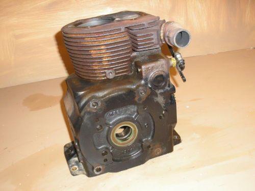 Kohler Lawn Tractor Engines Ebay