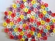Flower Cupcake Decorations